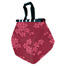 Easyshoppingbag shoppingcart bag flowers red/pink Reisenthel.