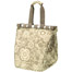 Easyshoppingbag shoppingcart bag fleur mud Reisenthel.