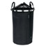 Laundrybasket black Reisenthel.